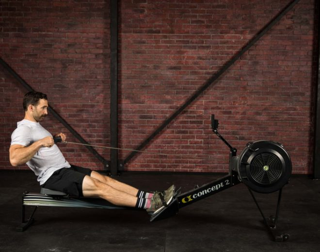 Corso di Endurance CrossFit