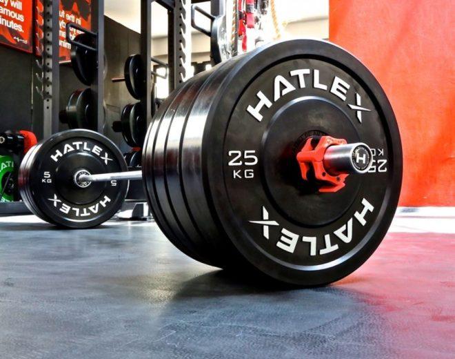 Corso di Weightlifting CrossFit