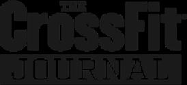 Logo Crossfit Journal
